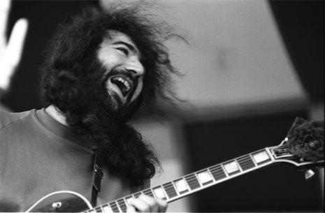 1968 Jerry beard